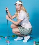 Lot de Vêtements de Golf pour femme
