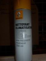 NETTOYANT CLIM en 250ml