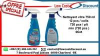 Nettoyant vitre 750 ml