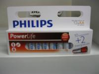 Phillips Piles AA