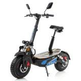 KIREST Fournisseur Scooter Trottinette Électrique Cross XXL Tout Terrain Lingenious e...