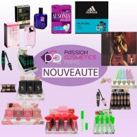 Découvrez les nouveautés soin, parfum, maquillage et hygiène