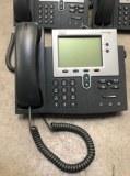 TELEPHONES CISCO 7942, 7945, 7961, 7965