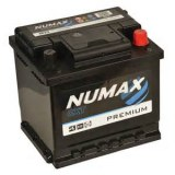 Batterie Automobile NUMAX