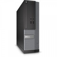 UNITE CENTRALE DELL OPTIPLEX 3020 SFF INTEL I3 - 4GO - SSD 128GO WINDOWS 10 PRO