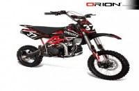 Dirt bike 125cc Orion 12/14