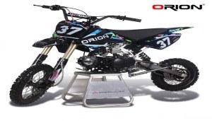 Dirt bike 125cc Orion TTR 14/17