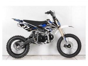 Dirt bike 140cc Orion 14/17