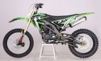 Dirt bike 250cc XB 38 18/21