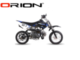 "Dirt Bike ORION 70CC 10""/10"""