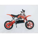 Dirt bike électrique Eco 36V orion 800W