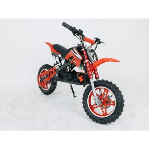 Dirt bike électrique Eco 36V orion 800W