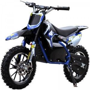 Renegade moto électrique 36v 800w cross enfant