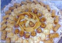 Pâtisserie Fine Orientale (Gâteaux Traditionnels Marocains)