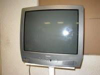 550 téléviseurs tube cathodique au Sénégal