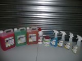 Produits hygienes professionel