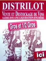 VINS FRANCAIS +DU MONDE ENTRE 0,5€ et 0,7€