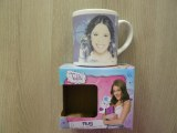 Lot de 24 Mugs Violetta