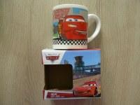 Lot de 23 Mugs Car's