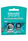 Pack de 24 lames FX Diamond