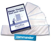 Protection Anti-Inondation