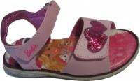 Sandales/ Nu-pieds Barbie pour enfants filles