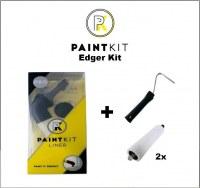 PAINT KIT LINER kit de peinture proffessionel