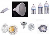 DESTOCKAGE: 1800 ampoules LED Neuf Valeur 11 000 €