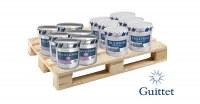 Palette Duliprim hydroplus + Dulivelours ppi