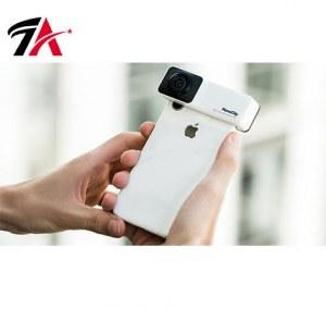 Camera PanoClip 360 degré