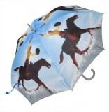 Lot de 36 parapluies imprimés, ouverture automatique