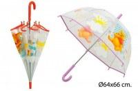 Parapluie Winnie l'Ourson