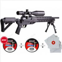 Lot de 5 kit carabines PCP Crosman ARMADA