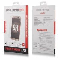 Film protecteur en verre trempé iPhone 5 / 5S / 5C , résistant aux rayures 9H