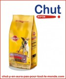 Pedigree, croquette adulte mini, vente en gros