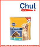 Pedigree Dentastix 180 g en gros