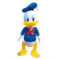 Personnage Gonflable Donald