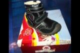 Chaussures enfants pour garçons