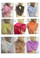 LOT DE 1.800 FOULARDS
