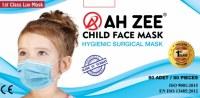 Masque Pédiatrique - Masque 3 plis pour ENFANTS