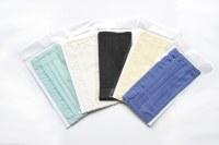 Masque en tissu lavable