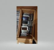 Lot de 600 pcs Smarphones Apple, Samsung, Huawei, Asus