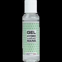 Gel hydro-alcoolique - flacon de 100 ml