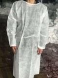 Sur blouse de Protection Polypropylène, Tailles 120140