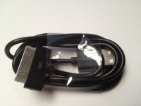 Cable Data et charge USB compatible Apple iphone 4/4S/IPAD IOS 8.0