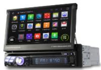 Autoradio multimedia