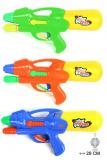 Pistolet à eau à pompe 29cm 1.55€