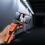 SHOP-STORY - AR GUN : le Pistolet Bluetooth à Réalité Augmentée pour Smartphones, Compa...