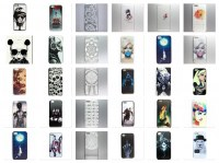 Lot de coque Iphone Samsung Galaxy et LG