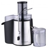 Extracteur de jus PJE 700 Inox Chrome